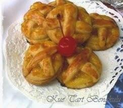 Kue Tart Bengkulu