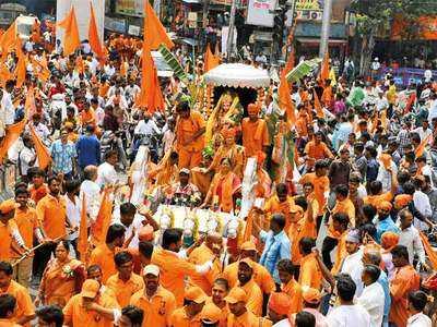 Happy Hanuman jayanti 2019: Auspicious coincidence on Hanuman