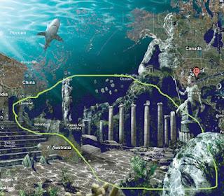 Bukti-Sejarah-Misteri-Benua-Kota-Atlantis-Yang-Hilang
