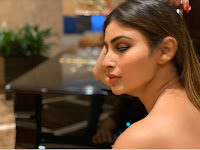 Mouni Roy Latest Photo Shoot HeyAndhra.com