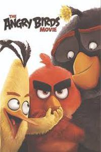 Angry Birds (2016) Movie (English) [ 720p | 1080p | 3D ]