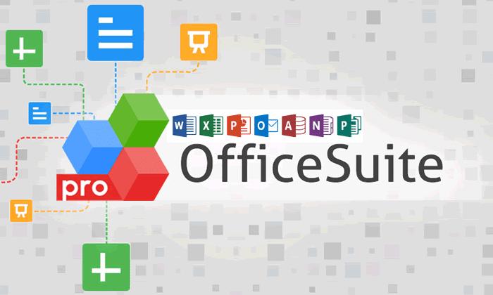 OfficeSuite Pro + PDF v10.5.19300 APK
