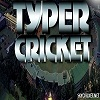 Play Typer Cricket game