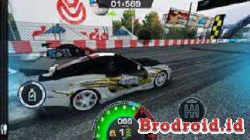 Download Game Drag Battle Racing Mod Apk v2.46.10.a