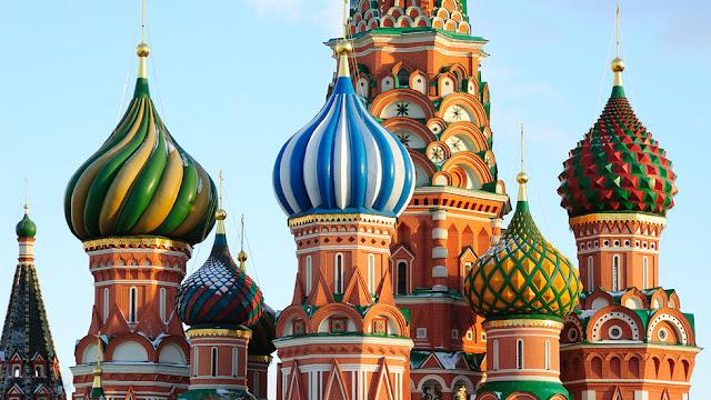 Como os russos utilizam emails?