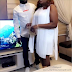 See recent pics of Funke Akindele-Bello and her hubby, JJC Skillz