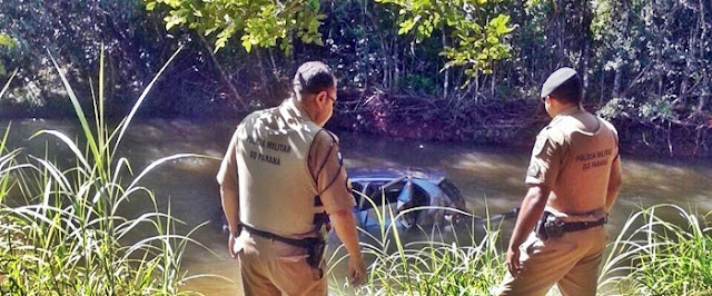 Nova Cantu: Casal vive momentos de terror nas mãos de bandidos!