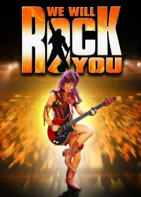 We Will Rock You (El Musical) mp3