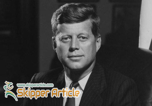 American History John F. Kennedy