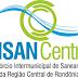 Inscrição Processo Seletivo CISAN RO 2018