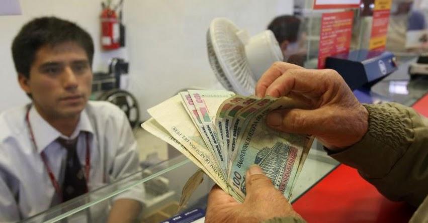 Cerca de 5 millones de trabajadores recibirán gratificaciones de S/ 300 en Fiestas Patrias