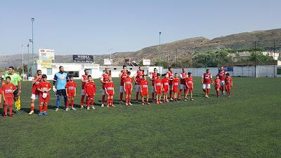 ΑΕΕΚ ΙΝΚΑ - ΟΦ Ιεράπετρας 2-0