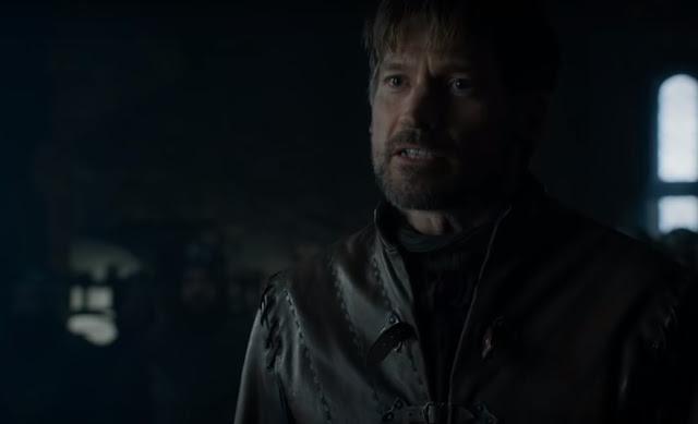 Nicolas Coster-Waldau as Jamie Lannister