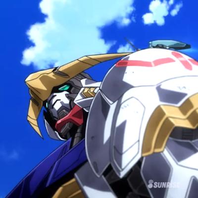 Resoconto Gundam Tekketsu - Iron Blooded Orphans ep 21