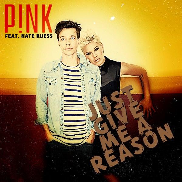 Kata Kata Cinta Mutiara Lirik Lagu Just Give Me A Reason Feat Nate Ruess Pink