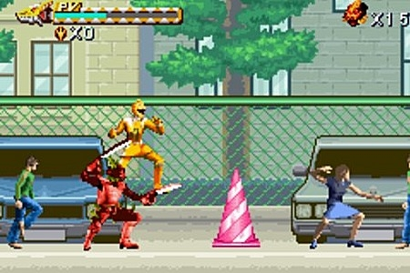 Download Games Of Power Rangers Dino Thunder