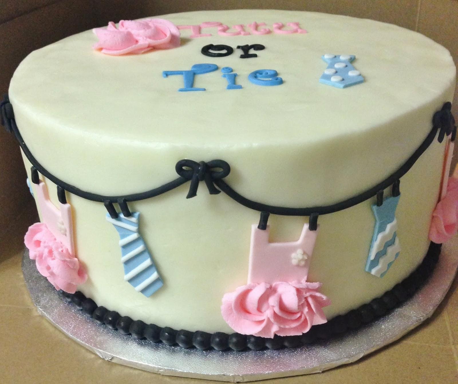 Reveal Cake Recipe Dishmaps