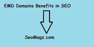 What is exact match domain