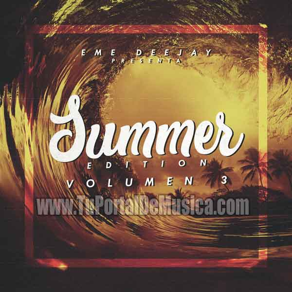 Eme DeeJay Summer Edition 3 (2018)