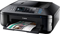 Canon PIXMA MX714 printer driver download