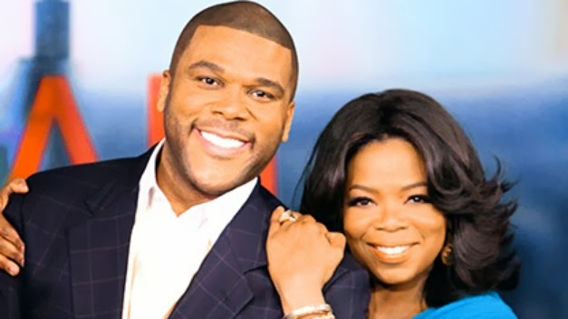 Oprah's OWN network set to debut Tyler - The Tyler Perry Show