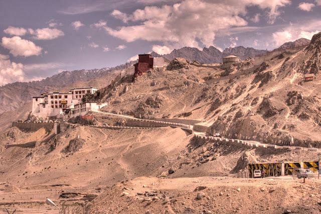 Travel Itinerary for Ladakh and Monasteries to visit
