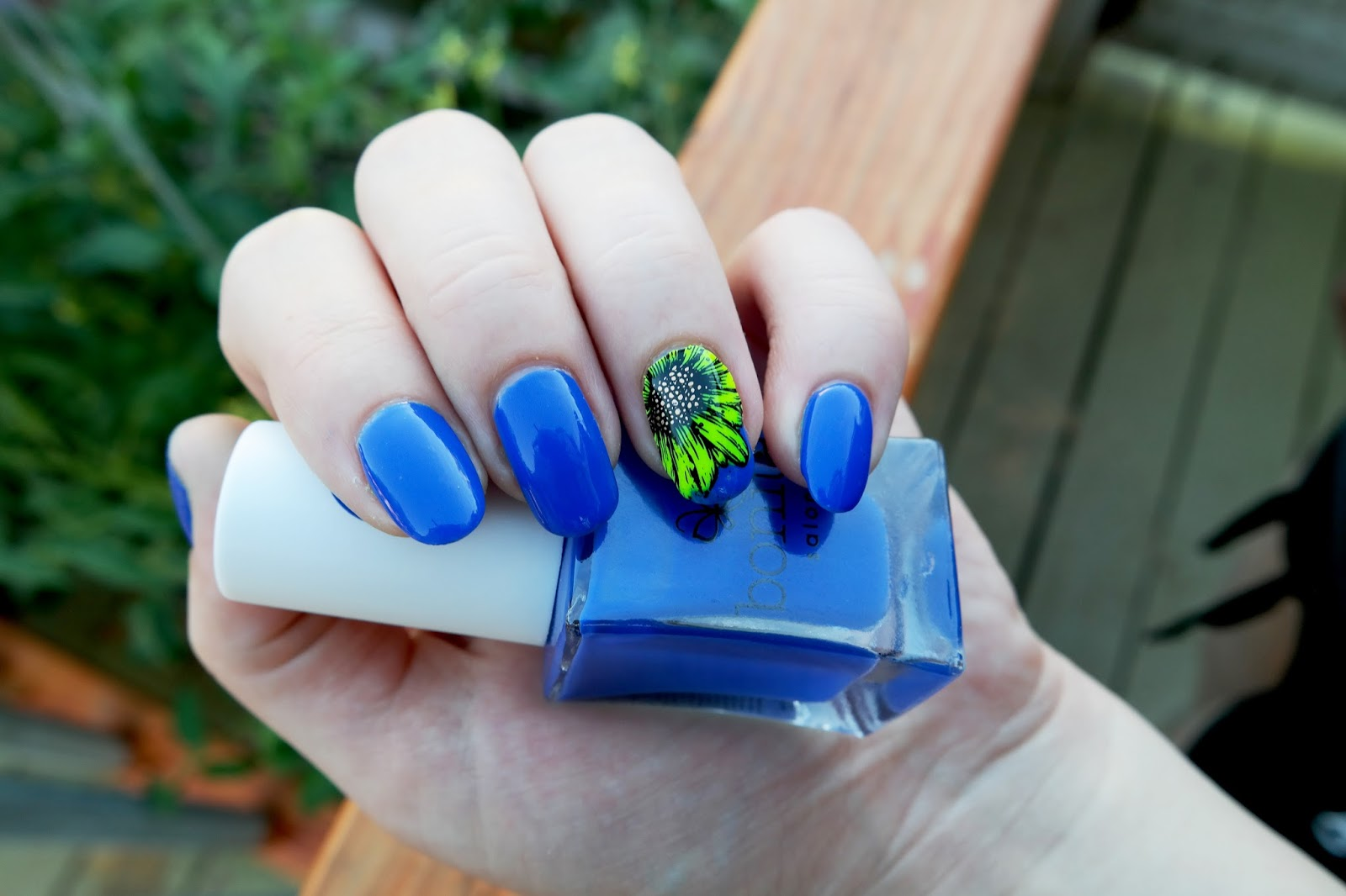 The Polished Koi Swatch Art Bonita Colors My Avatar