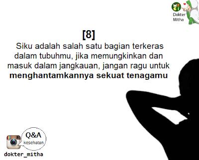 10 Cara Efektif Mencegah dan Melawan Pelaku Pemerkosaan, Simak Baik-Baik