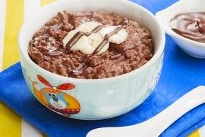 7 Resep Oatmeal Sehat untuk Sarapan