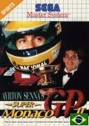 Ayrton Senna's Super Monaco GP II (BR)