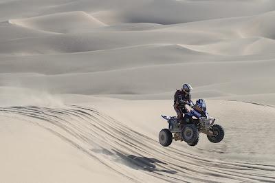 Dakar 2018 Peru, Dakar 2018 Perou