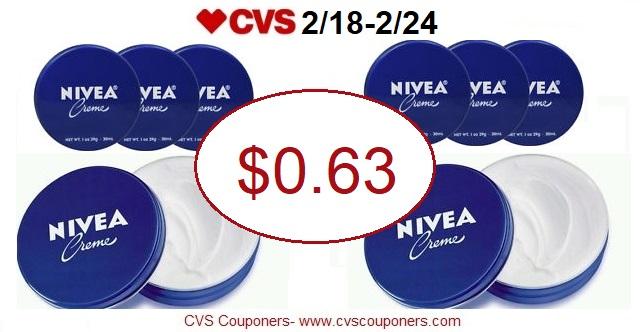 http://www.cvscouponers.com/2018/02/hot-pay-063-for-nivea-creme-1-oz-at-cvs.html
