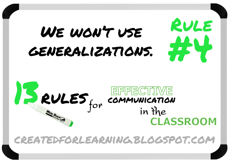 http://createdforlearning.blogspot.com/2014/08/13-rules-for-effective-communication-in_9.html