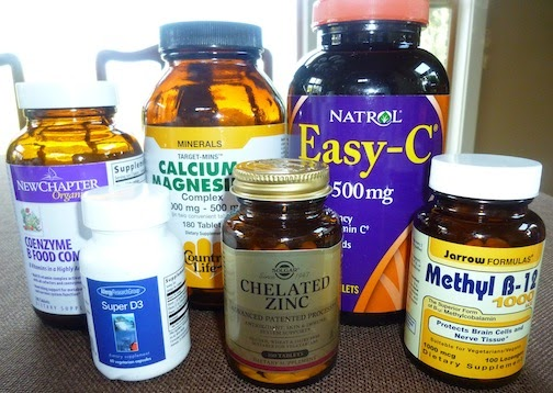 Vitamin Supplements And Cancer