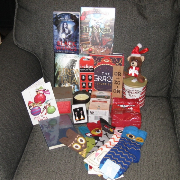 Many Awesome Goodies 86