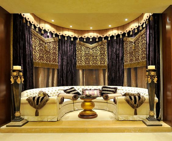 Arabian Living Room Style Top 7 Arabic Design Ideas For Your Home Size