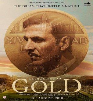 Gold (2018) Film