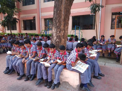 The Hindu In School Quiz - Winners