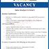 Vacancy In Sri Lanka Cricket   Post Of - Data Analyst (Cricket)