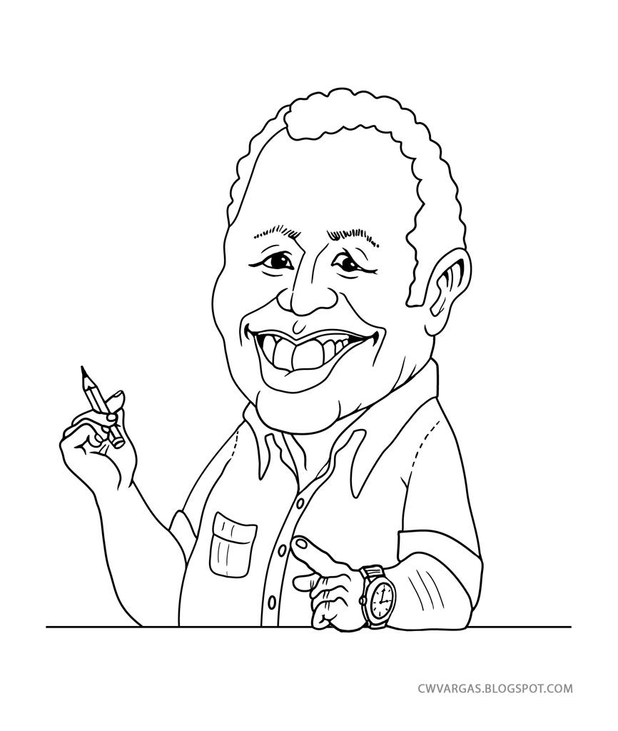 Dibujo De La Batalla De La Victoria   apexwallpapers.com