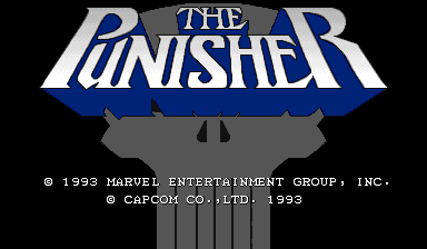 Arcade Fixer: Conversion SF2' to The Punisher (CPS1 no Q-sound)
