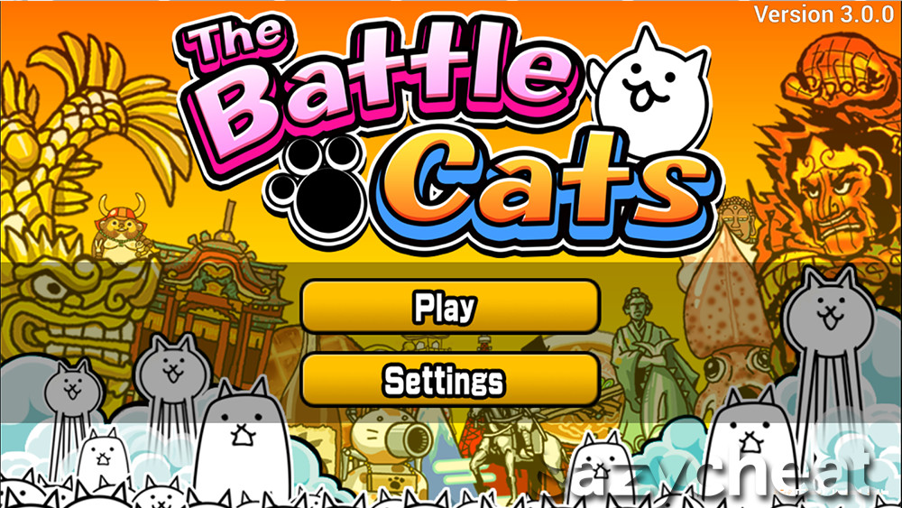 The Battle Cats Cheats Easiest Way To Cheat Android Games Eazycheat