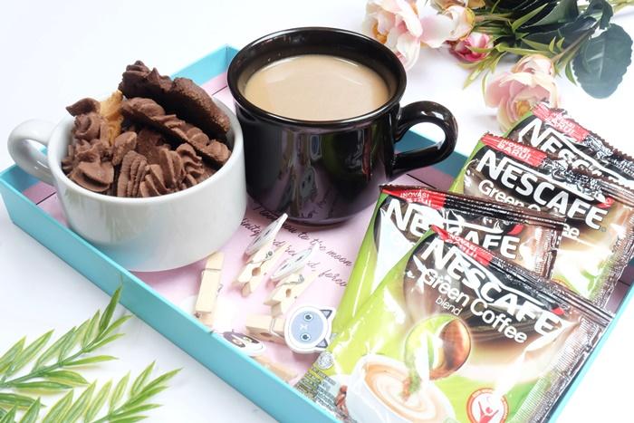 Hijau Coffee Bean – Keputusan, Faedah-faedah, Kesan-kesan sampingan