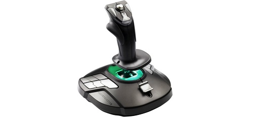 harga joystick pc double