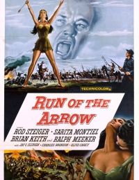 Run of the Arrow | Bmovies