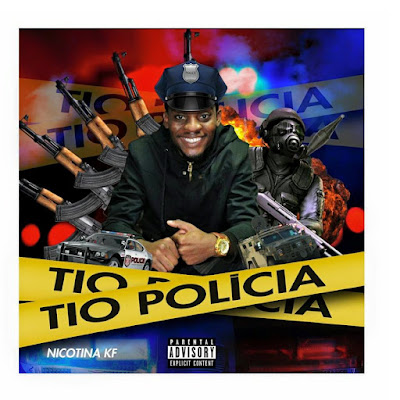 Nicotina KF - Tio Policia (Instrumental) (prod. by moz808)  [Casa Da Musika]