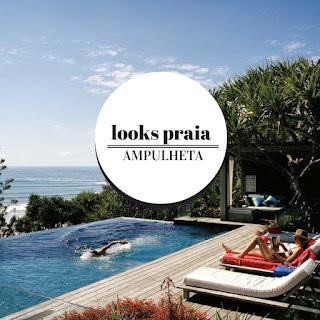Consultoria de imagem - Looks de praia para cada tipo de corpo # 5 | Ampulheta