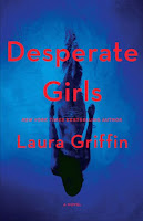 Desperate Girls by Laura Griffin book cover and review