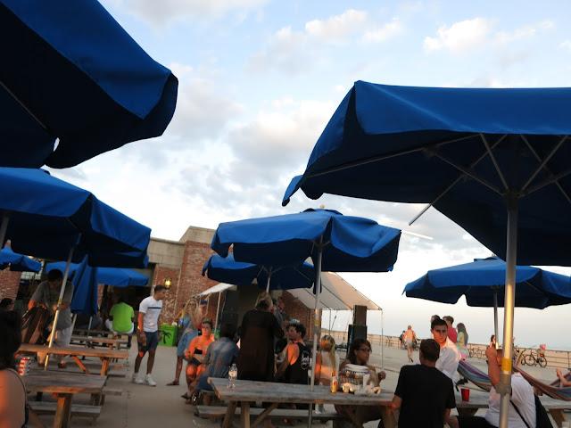 Riis Park Beach Bazaar, Queens, NYC