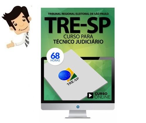 http://www.editorasolucao.com.br/apostila-solucao/curso-online/curso-online-tre-sp-tecnico-judiciario-2016?acc=eccbc87e4b5ce2fe28308fd9f2a7baf3